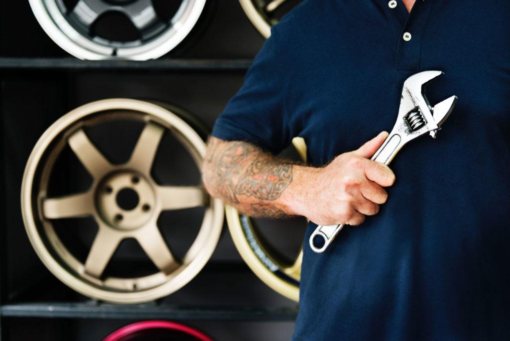Car Repair in Sarasota