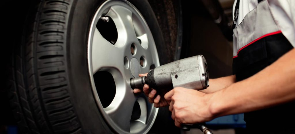 Tire Rotation Sarasota