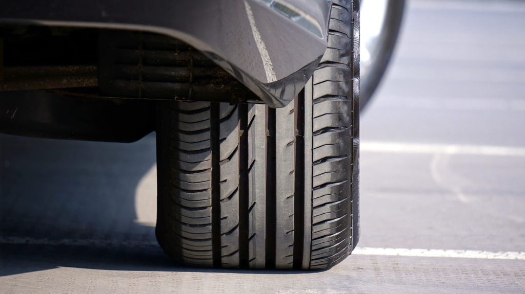 TIre Replacement, Flat Tire, Tire Rotation in Sarasota